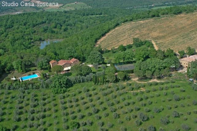 The cost of real estate in Grosseto in 2016